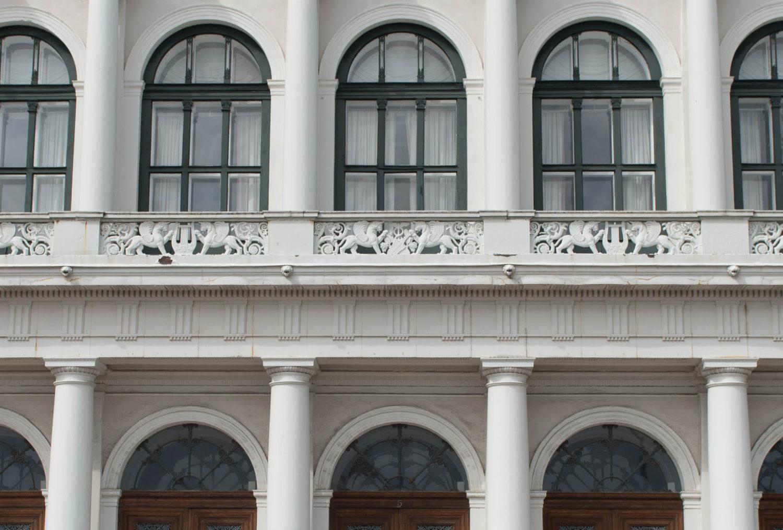 Börsen Göteborg